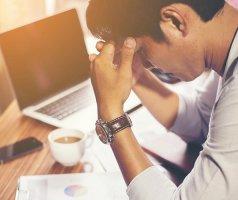 Kopfschmerzen mit Akupunktur behandeln